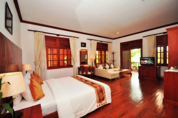 Sokhalay Angkor Villa Resort