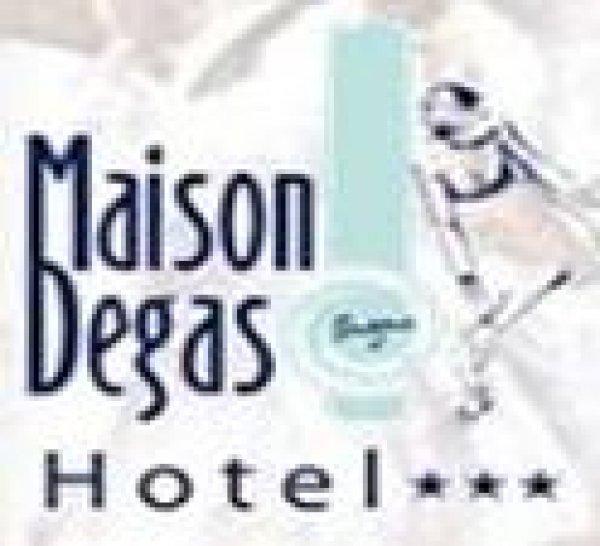 Maison Degas