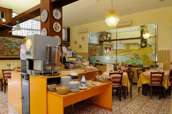 Hotel Puntabella