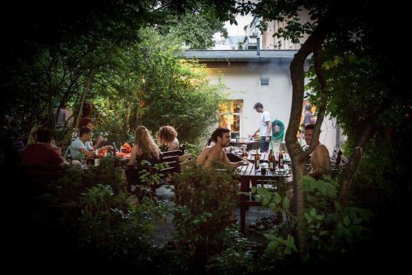 Hostal EastSeven Berlin