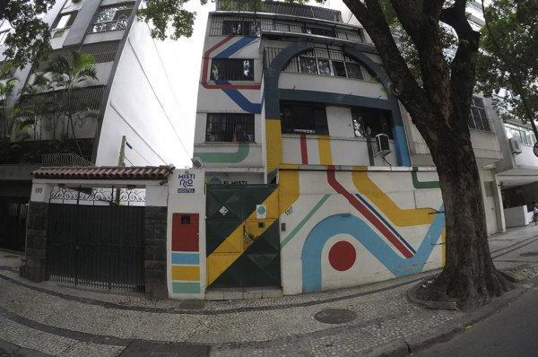 Hostal El Misti  Rio