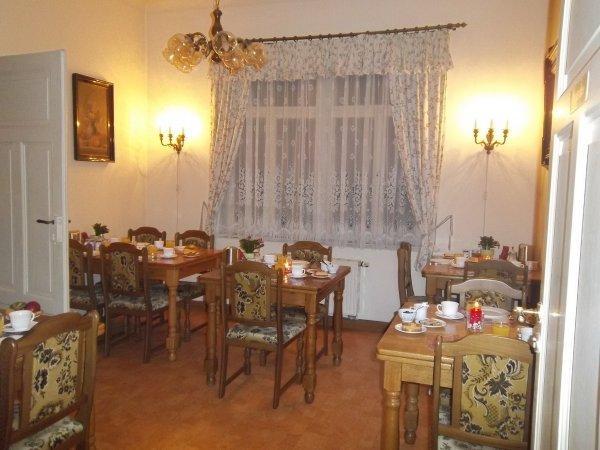 Gästehaus Loschwitz