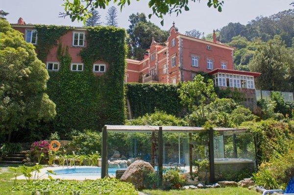 Quinta das Murtas