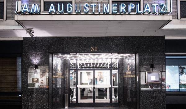 Das Hotel Am Augustinerplatz