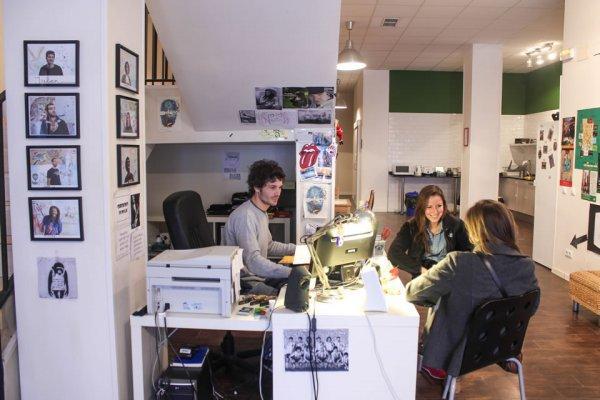 Hostal 360  Barcelona