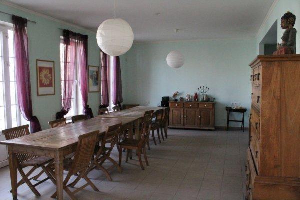 Hostal JR's House