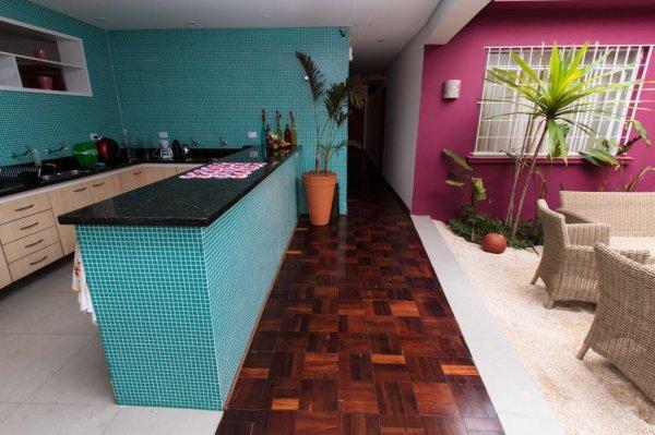 Hostal São Paulo Lodge - Business