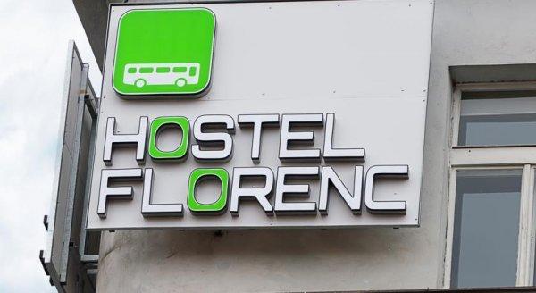 Hostal  Florenc