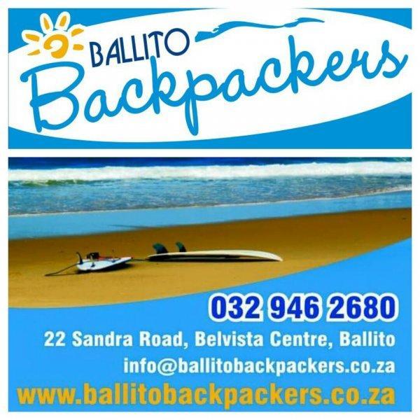 Ballito Backpackers
