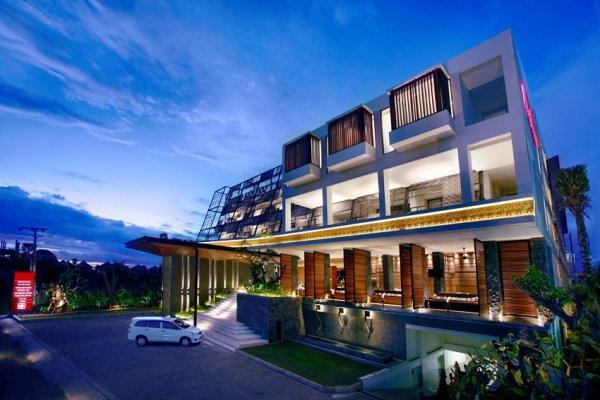 Vasanti Seminyak Resort