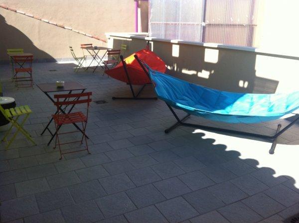 Hostal Room007 Ventura