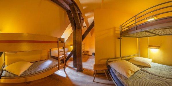 Hostal Burg  Sighisoara