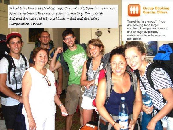 Havana Back BnB´s Cuba (Sarita)