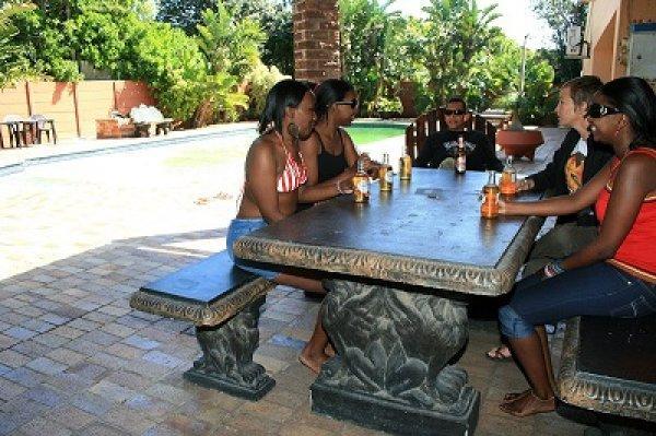 Island Vibe Port Elizabeth