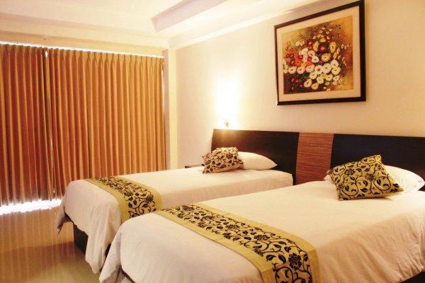 Losari Sunset Hotel Bali