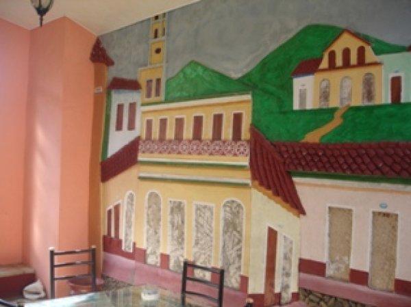 Casa Vicky y Tito