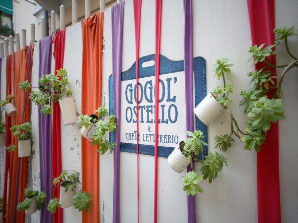 Gogol Ostello Milano