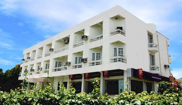 Hotel Shikha