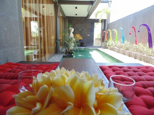 Hostal Bali Golden Elephant
