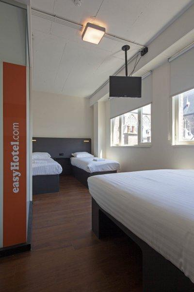 easyHotel The Hague