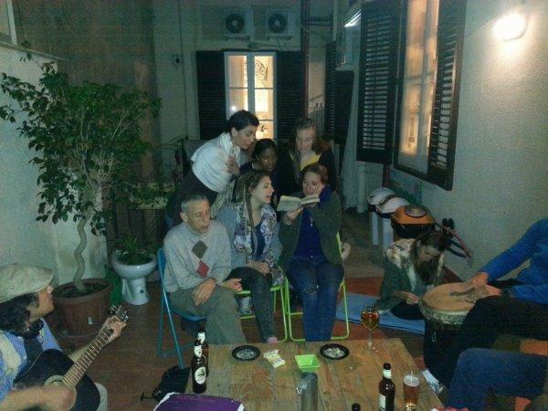 Hostal A Casa di Amici  and Guesthouse