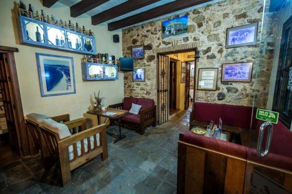 Hotel La Torre Tarifa