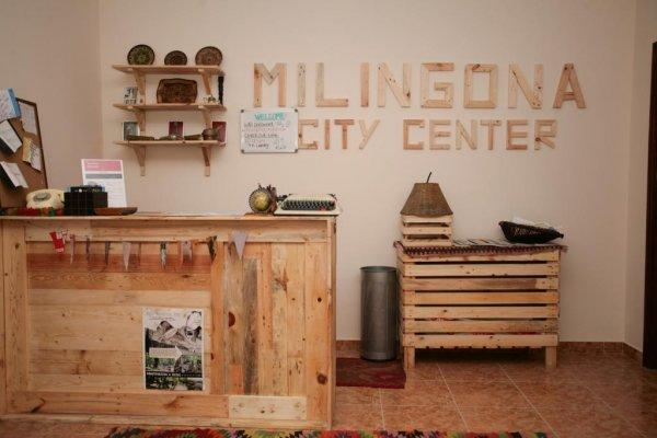 Hostal Milingona City Center