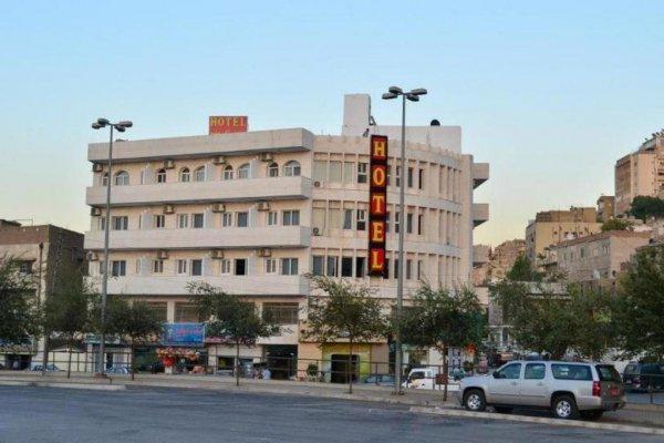 Kahramana Hotel