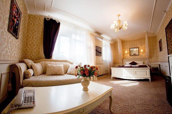 Oselya Hotel