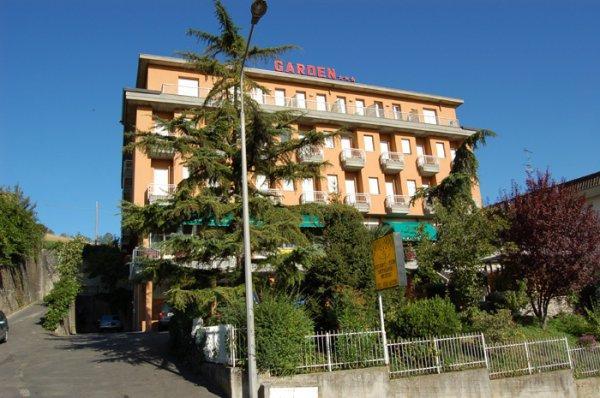 Albergo Hotel Garden