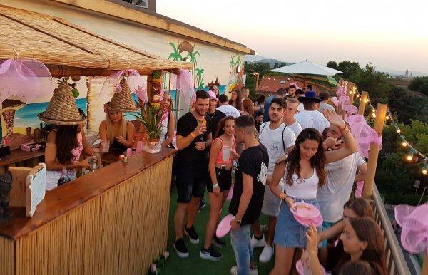 Hostal Jammin'  Rimini