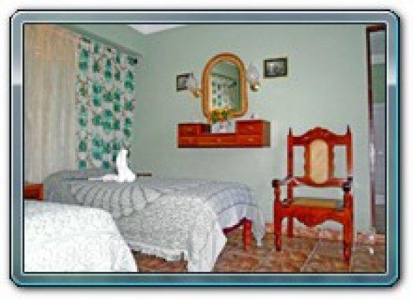 Casa Margarita Trinidad