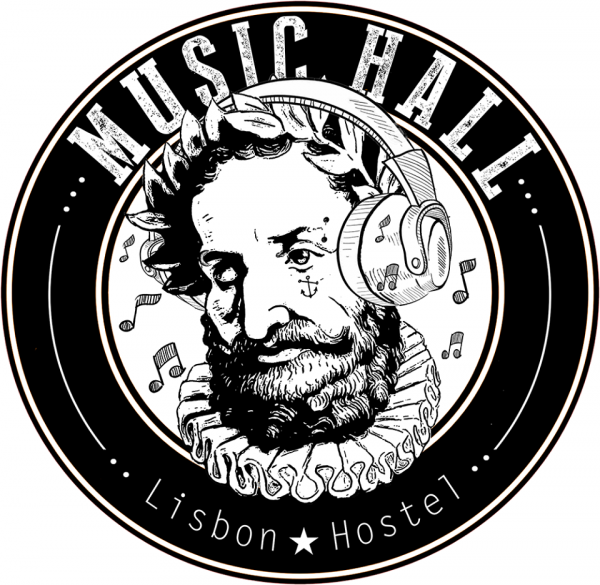 Hostal Music Hall Lisbon
