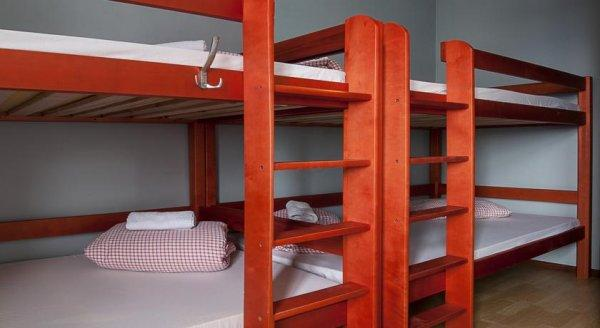 Hostal Big Bed