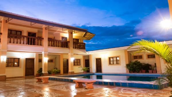 Hotel Yolaina