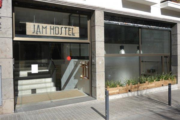 Hostal Jam  Barcelona