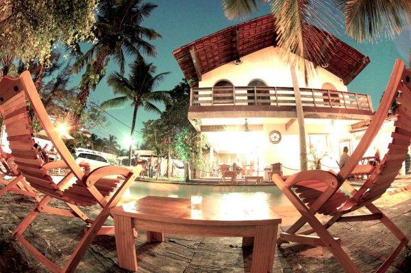 Hostal Hereda Surf