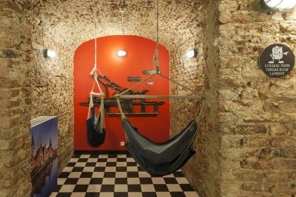 Hostal Backstay  Ghent