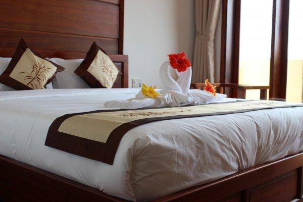 Kiman Hoi An Hotel and Spa