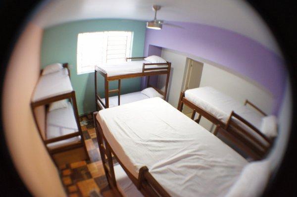 Hostal Samba Rooms
