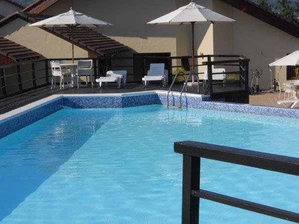 Apart/Hotel Caribey