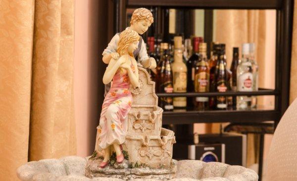 Casa de Mary