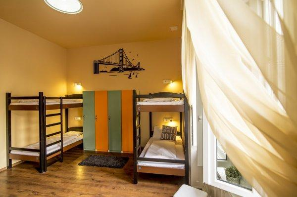 Hostal Full Moon Design  Budapest