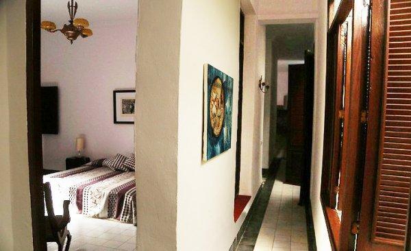 Apartment Havana