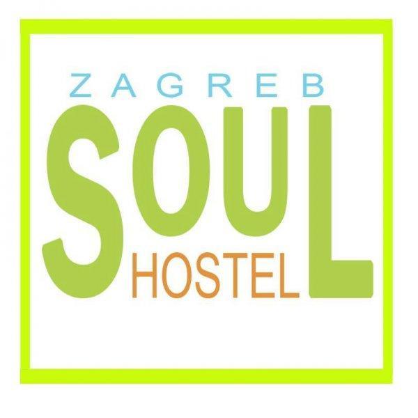 Hostal Zagreb Soul