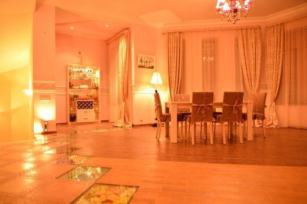Hostal Grand  Yerevan