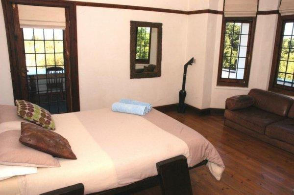 Karoo Soul Backpackers & Cottages