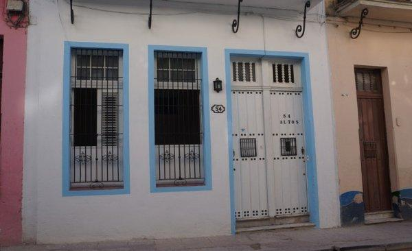 Casa Adela