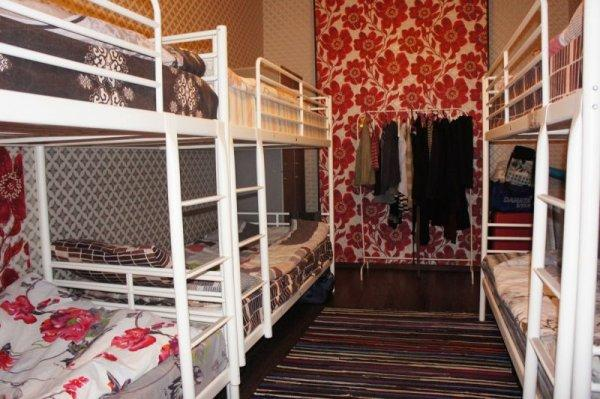 Hostal Fresh  Arbat