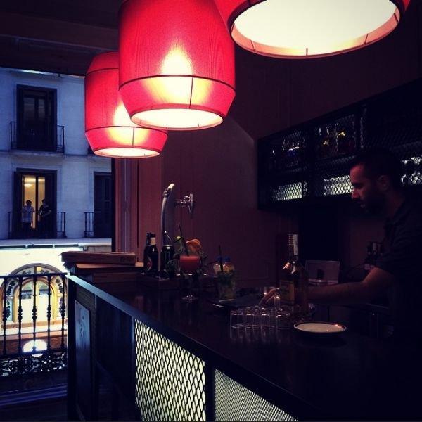 Hostal TOC  Madrid